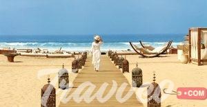 4 من اروع شواطئ المغرب