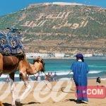 7 من اروع شواطئ المغرب