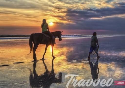شاطئ روميل