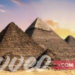 اشهر المعالم السياحية فى مصر