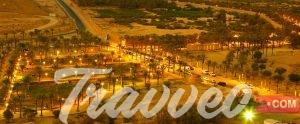 وادي حنيفة بالرياض