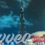 برج خليفة_تراڤيو كوم