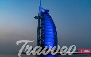 دليلك لاهم المعالم السياحية فى الامارات