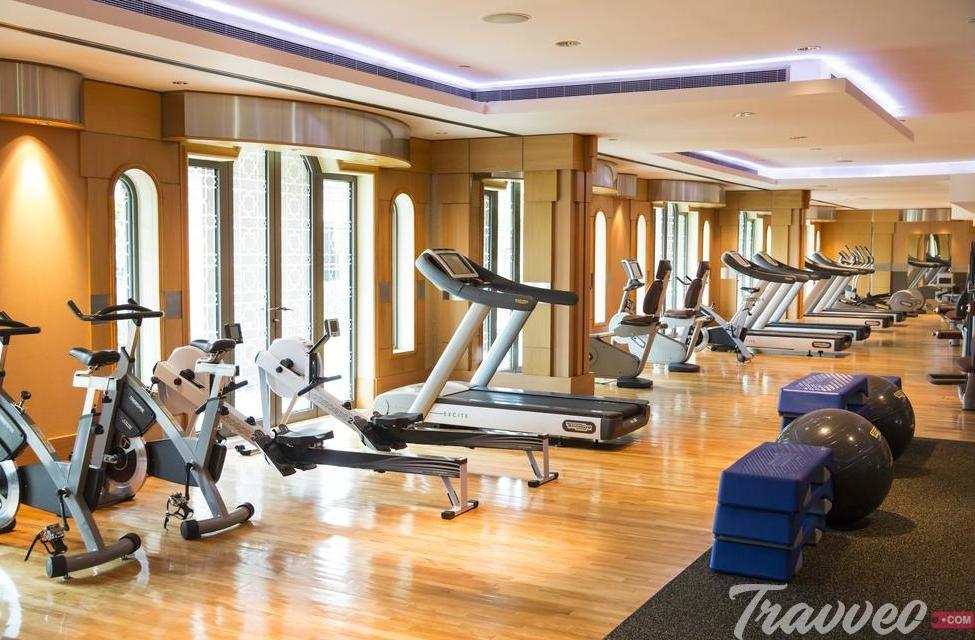 مركز اللياقة البدنية _تراڤيو كوم للخدمات السياحية
