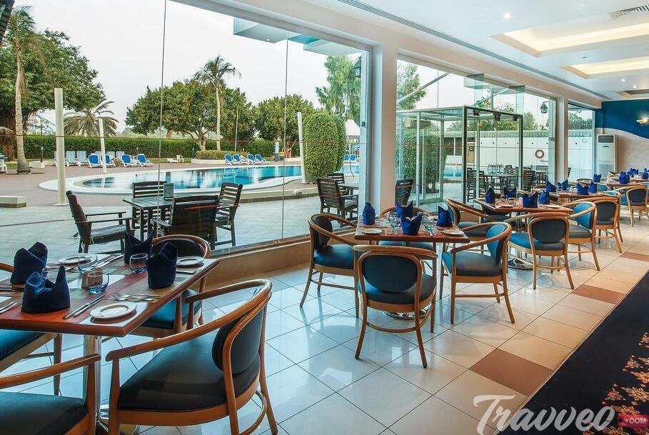 حجز فندق هوليدي انترناشونال من شركة ترافيو كوم