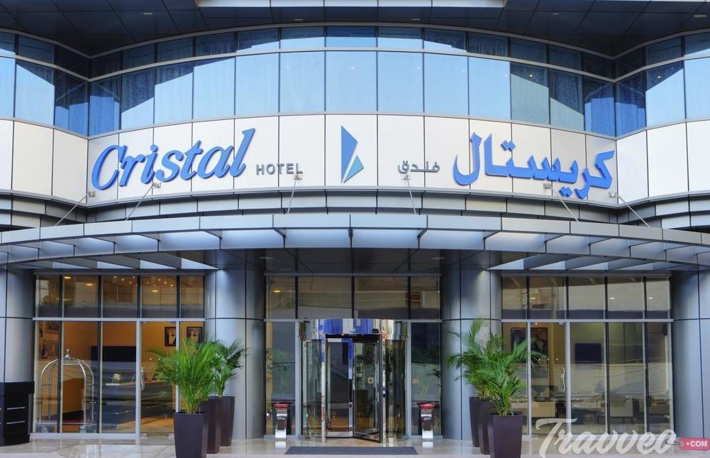فندق كريستال أبوظبي
