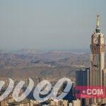 السياحة فى السعودية