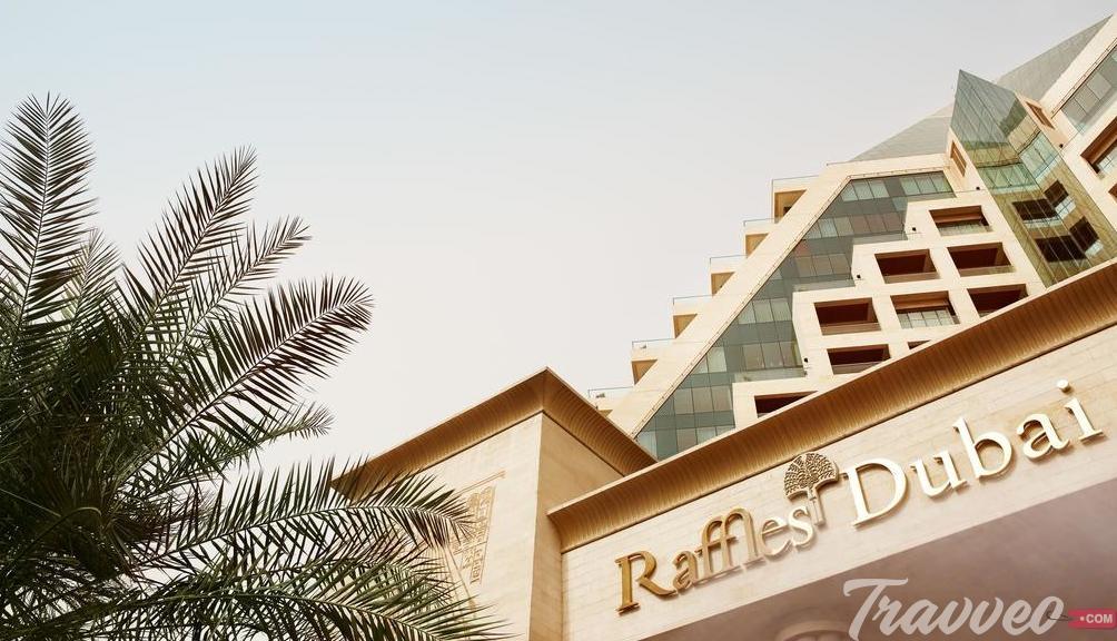 أشهر فنادق دبي