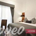 حجز فندق رمادا الشارقة من شركة Travveo Com