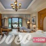 غرف الفندق_ Travveo Com