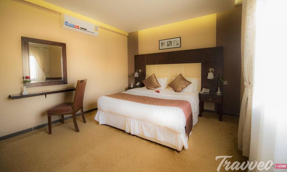 فندق شارز