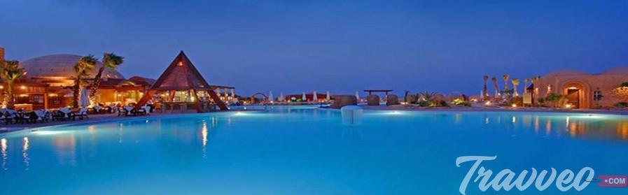 فندق Calimera Habiba Beach