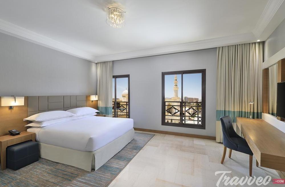 فندق Four Points by Sheraton Makkah Al Naseem
