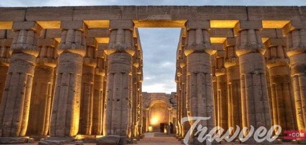 افضل 4 انشطة في معبد الاقصر