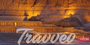 افضل 4 انشطة في معبد حتشبسوت
