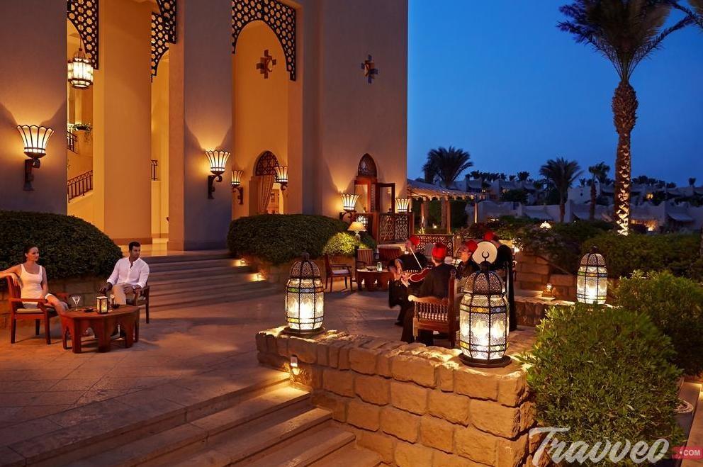 افضل 4 منتجعات في شرم الشيخ