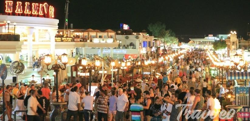 معالم السياحة في شرم الشيخ