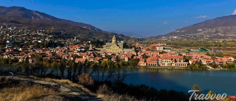 مدينة متسخيتا بجورجيا