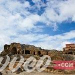 قلعة الرب Uplistsicke