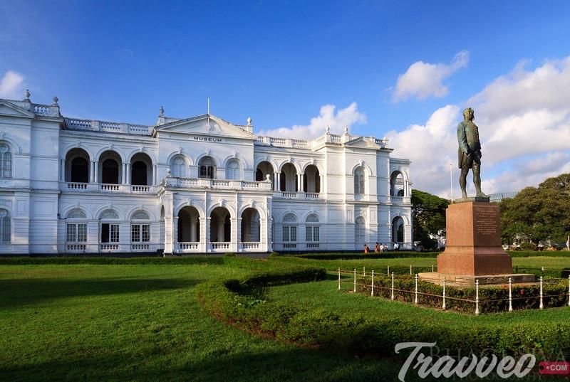متحف كولومبو الوطني
