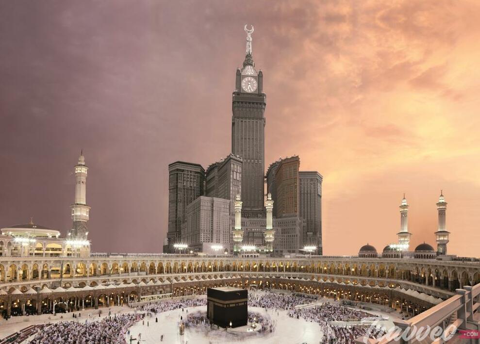 افضل فنادق مكة القريبة من الحرم