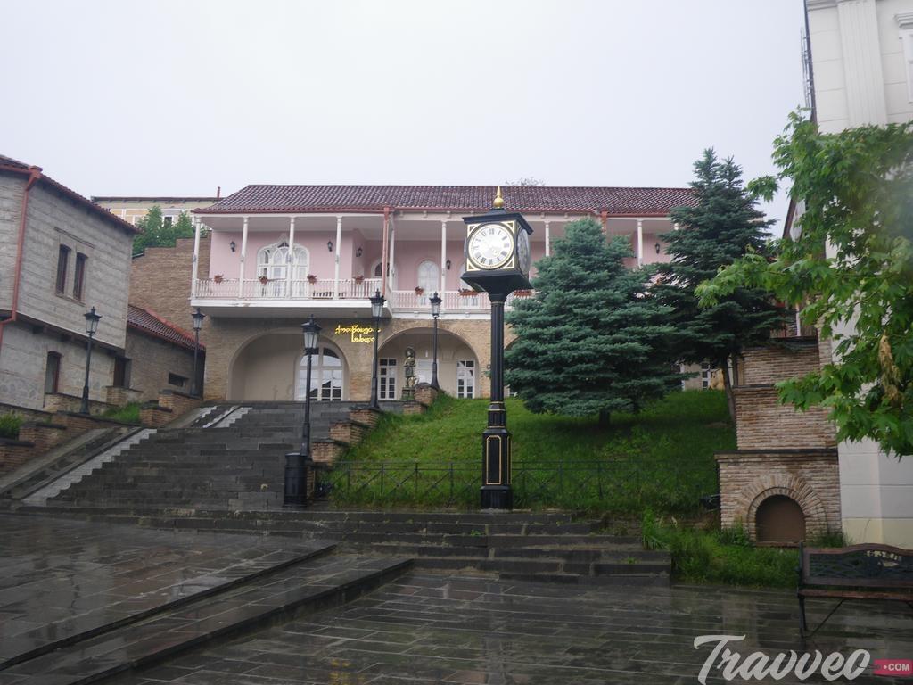 فندق Three Gracia