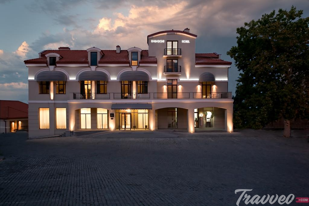 فندق كابادوني البوتيكي