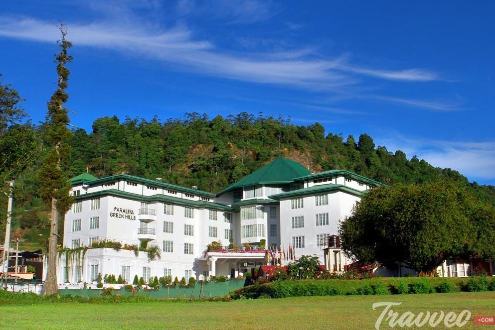 فندق Nuwara Eliya Hills Rest