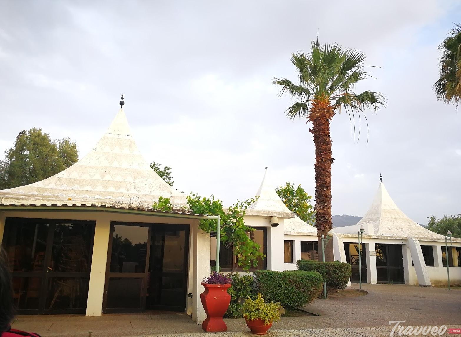 فنادق بالقرب من مدينة وليلي