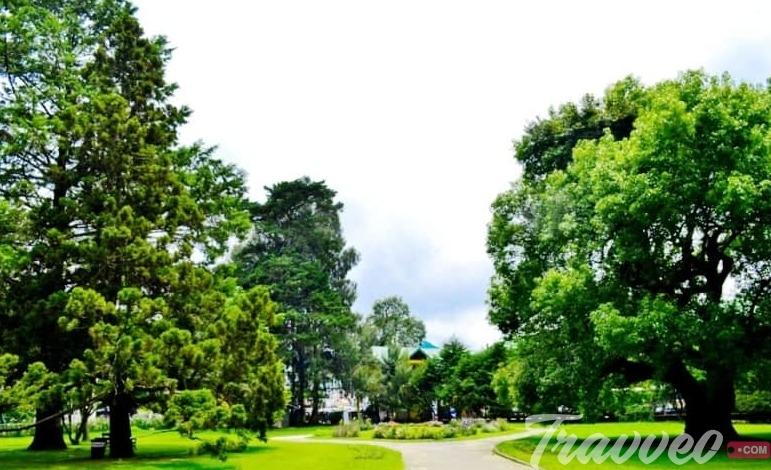 حديقة فيكتوريا