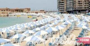 أفضل 5 شواطئ بالاسكندرية