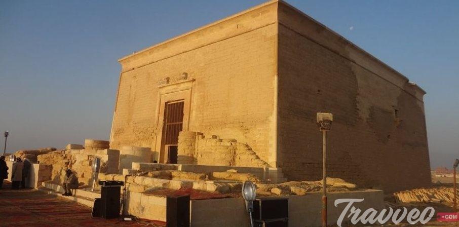 قصر قارون