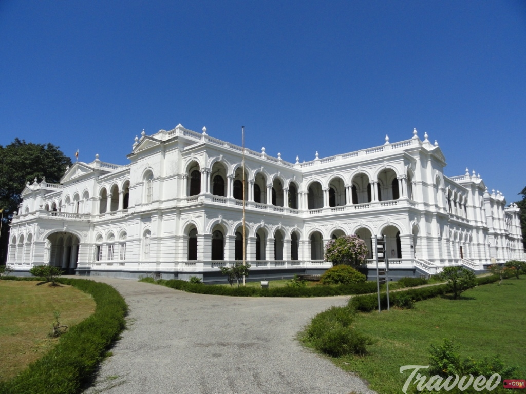 المعالم السياحية في كولومبو