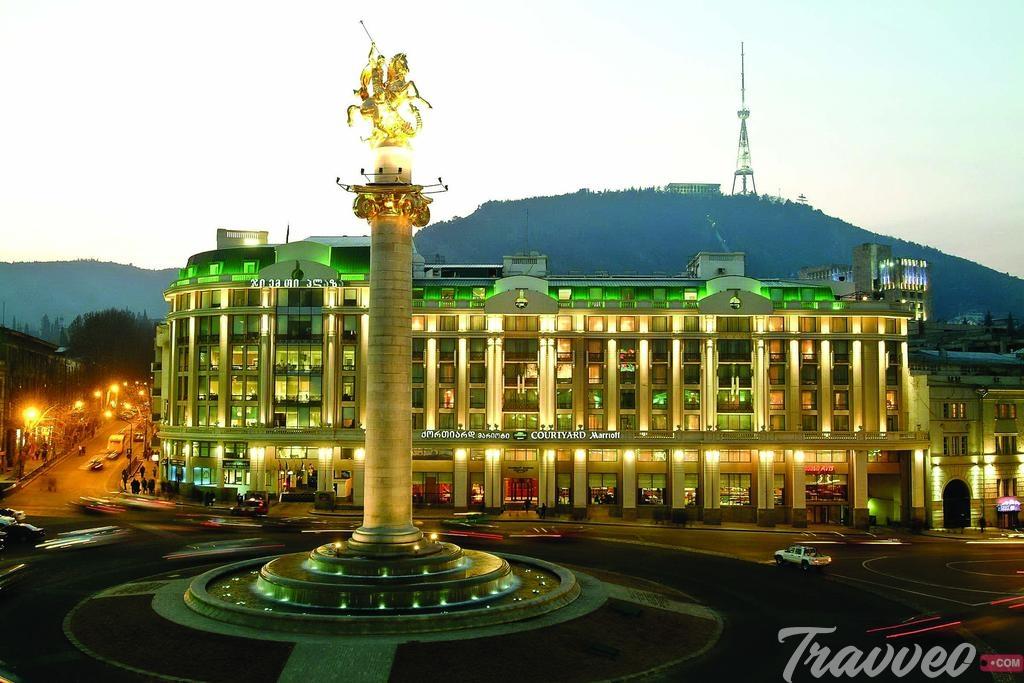 فندق تبليسي ماريوت
