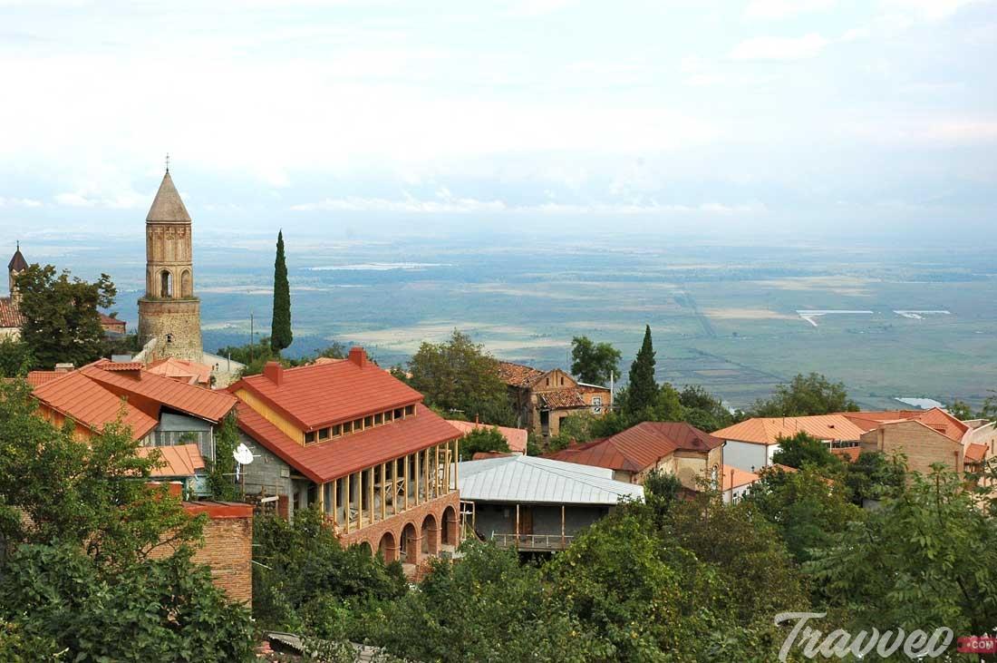 السياحة في تيلافي