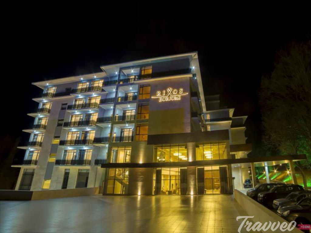 فندق ريسكوس بورجومي