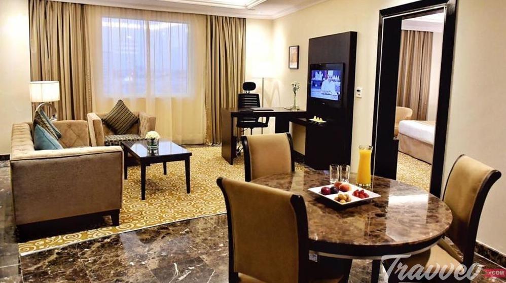 فندق موفنبيك القصيم - ترافيو نت