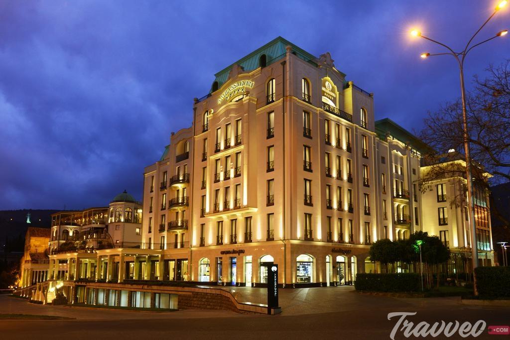 أفضل فنادق تبليسي