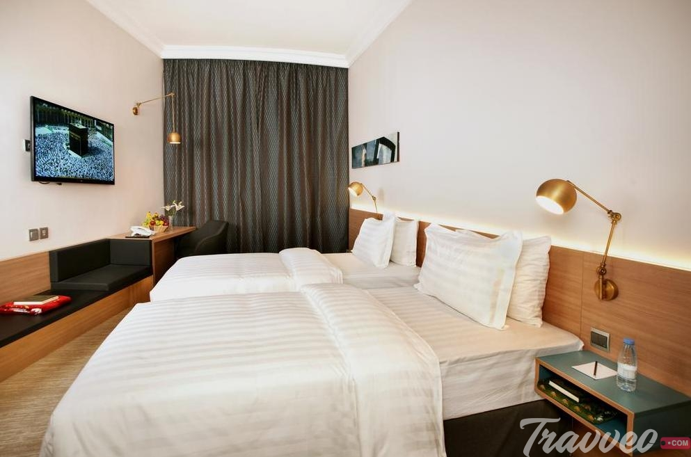 ابرز فنادق مكة القريبه من الحرم 4 نجوم