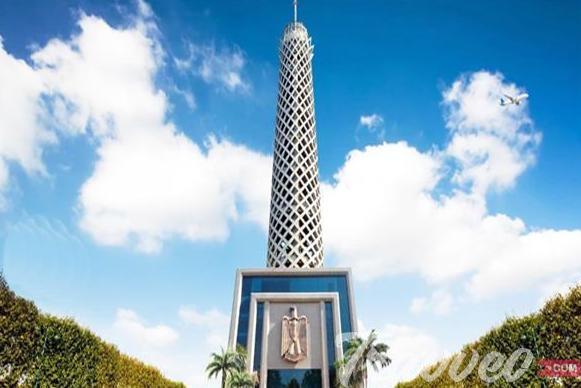 اشهر الانشطة في برج القاهرة
