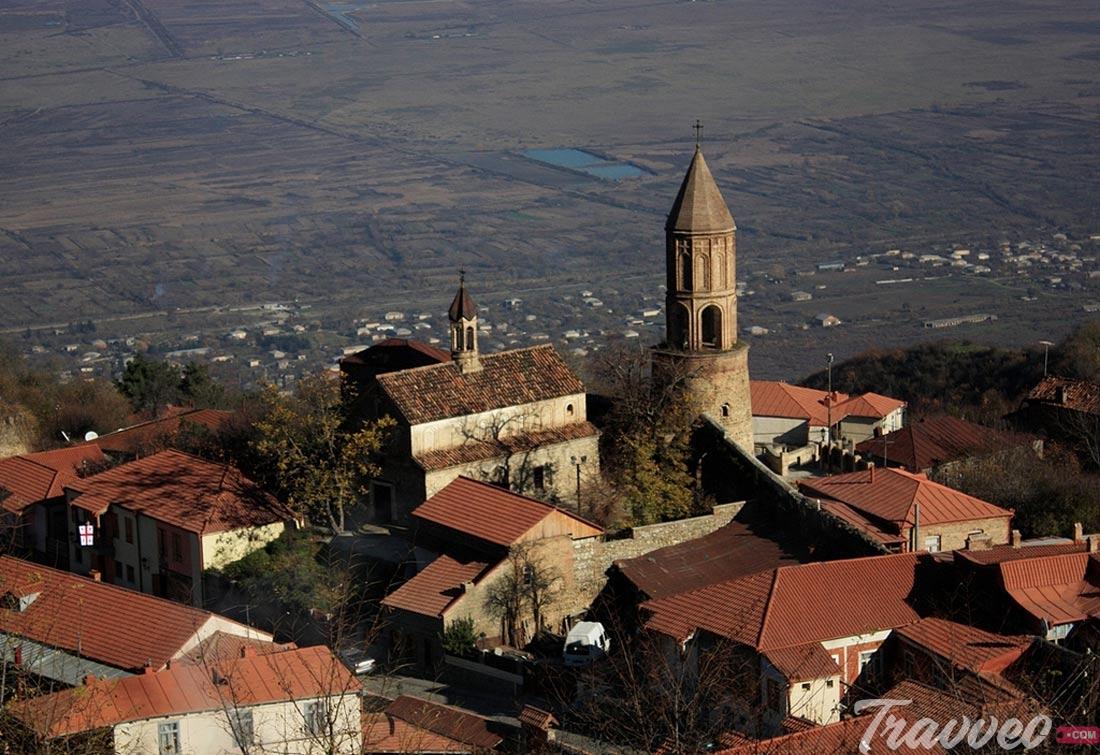 كنيسة القديس ستيفن