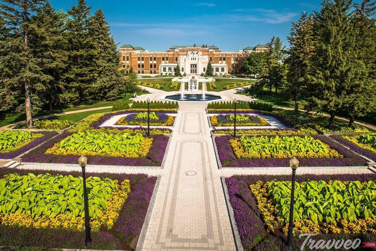 الحديقة النباتية الملكية