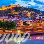 أفضل 10 أماكن سياحية في جورجيا