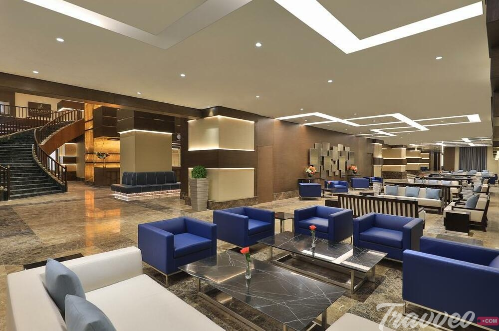 فندق Four Points by Sheraton Makkah