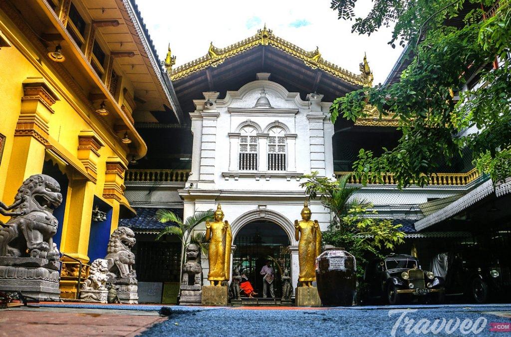معبد جانجارامايا