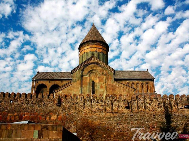 كاتدرائية سفيتيتسخوفيلي