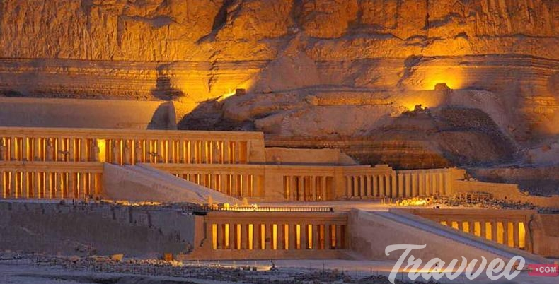 معبد حتشبسوت