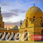 ابرز معالم القاهرة