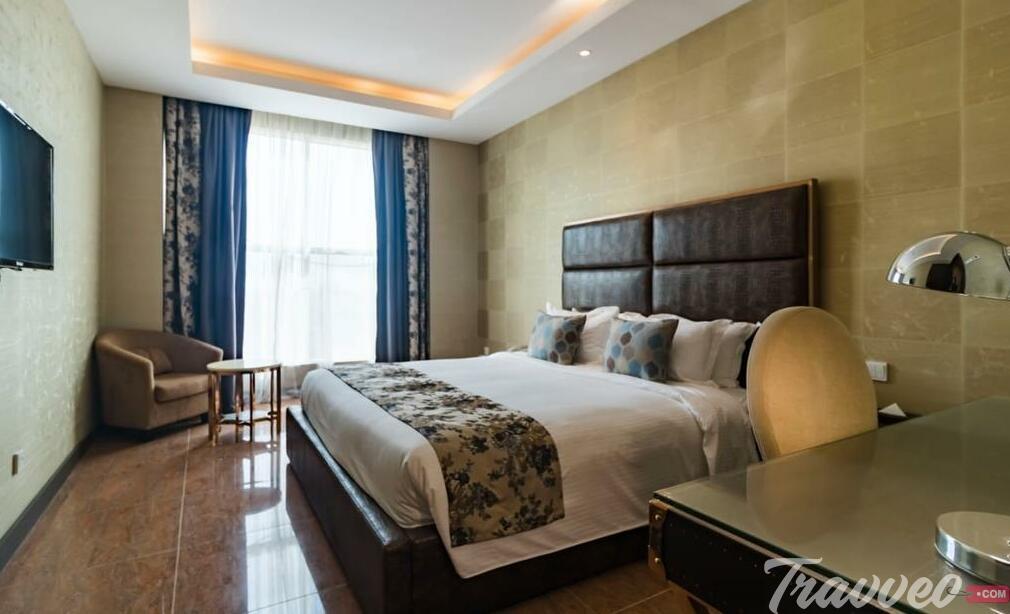 فندق ام ميلينيوم مكة