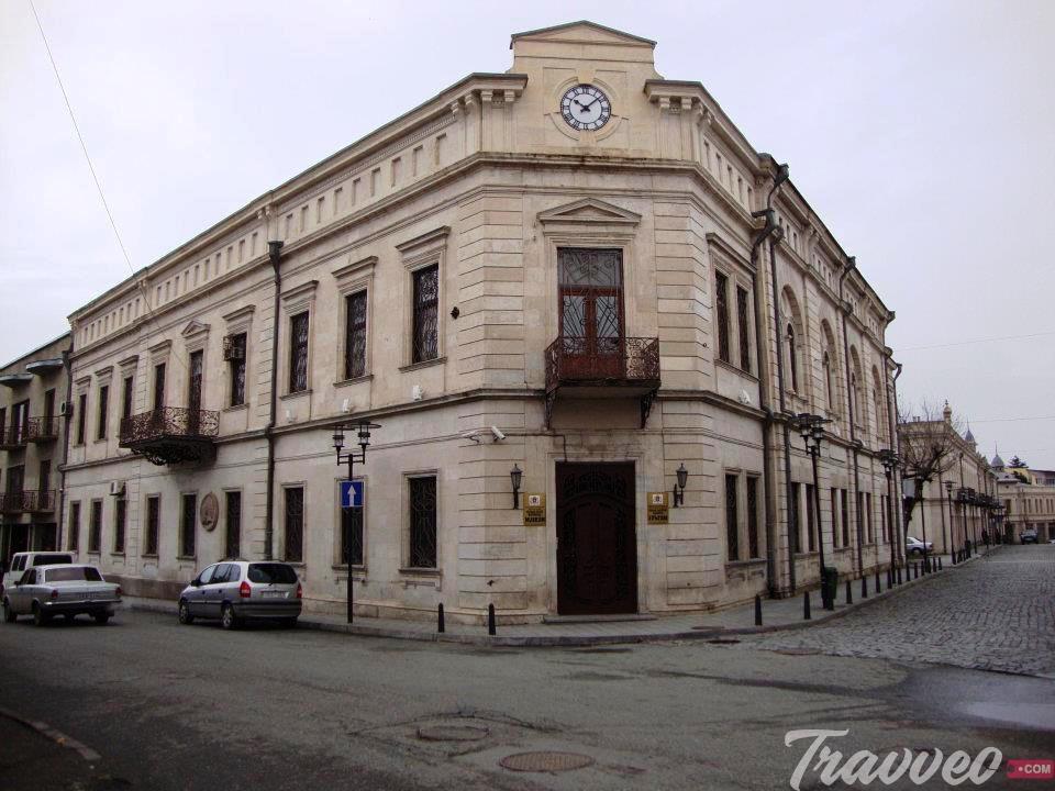 المتحف التاريخي في كوتايسي